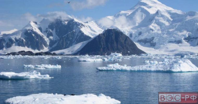 Глобальное потепление может и не наступить,-ученые