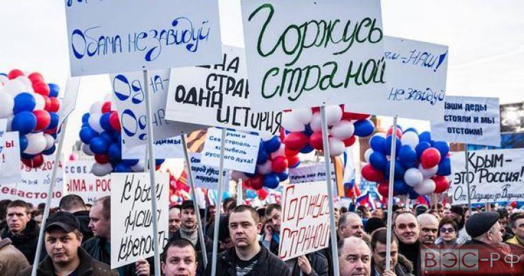 Западная демократия для России разрушительна