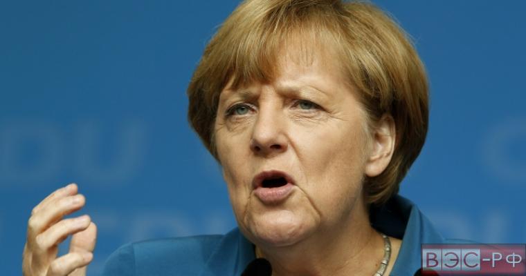 Меркель торпедирует Минские соглашения