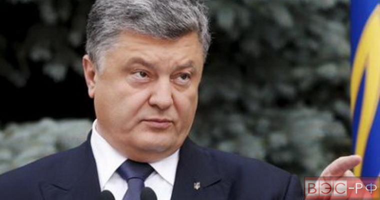 Петр Порошенко заставит украинцев выучить английский язык