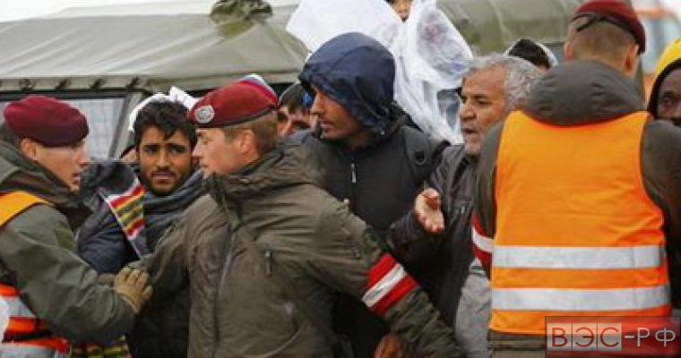 Нидерланды заявили, что беженцев ждет «холодный прием»