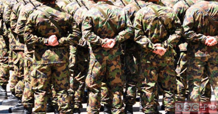 Армия вместо тюрьмы