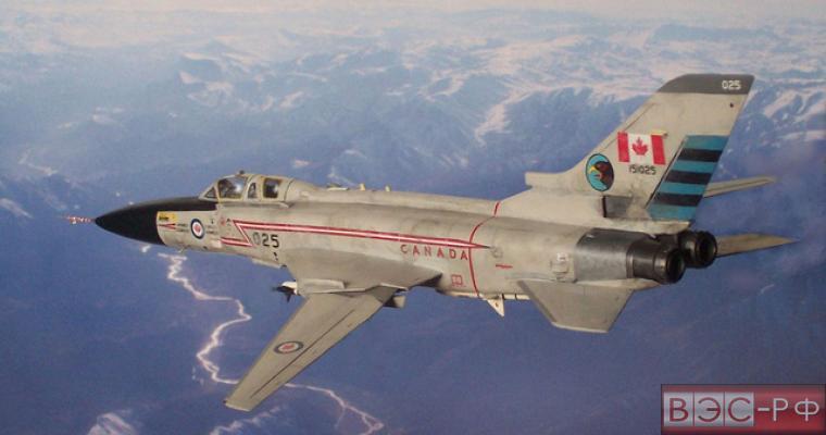 Канада решила прекратить авиаудары по боевикам ИГ в Сирии и Ираке