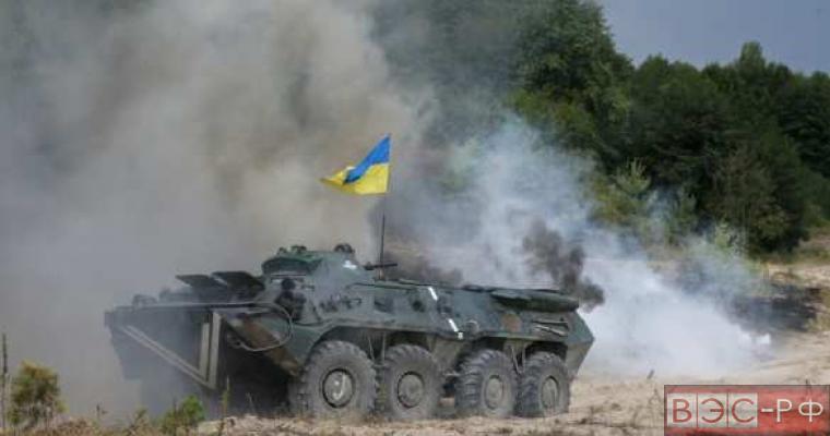 обстановка в ДНР ухудшилась, идут бои, Порошенко делает новые заявления