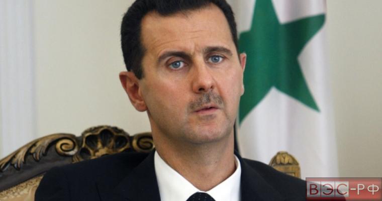 Судьба Башара Асада  решается народом Сирии