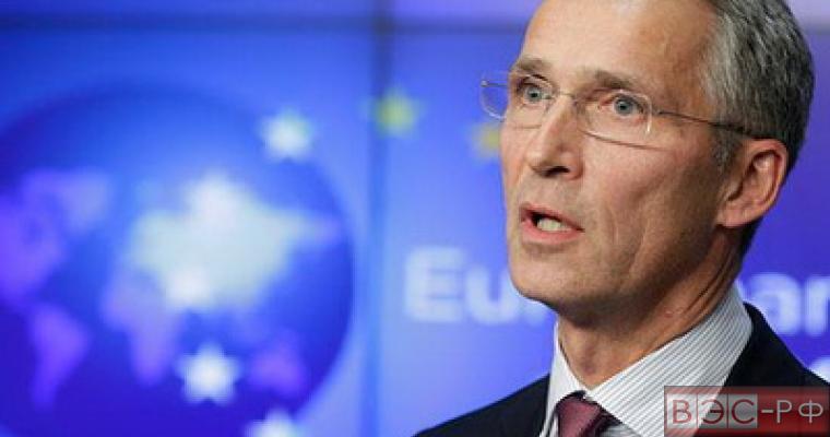 Североатлантический альянс своими учениями на юге Европы дал «ясный сигнал» России