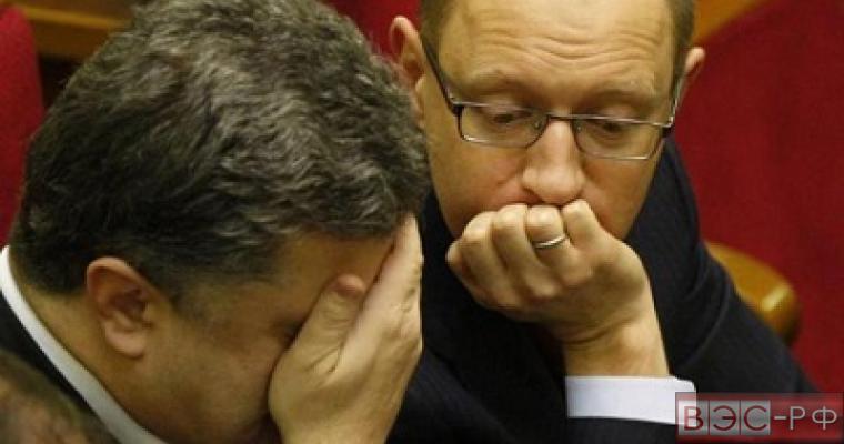США шокированы судебной системой в Украине