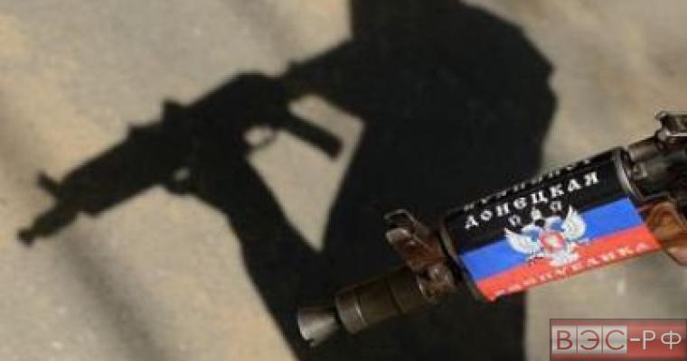 обстановка накаляется, под Донецком и Горловкой вспыхнули ожесточенные бои