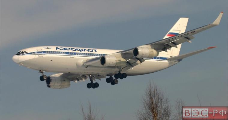 Российские авиаперевозчики могут перейти в госсобственность