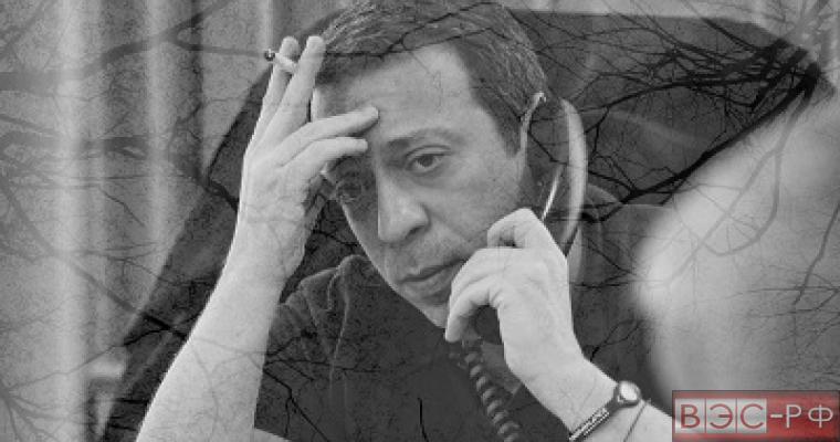 Геннадий Корбан похищен