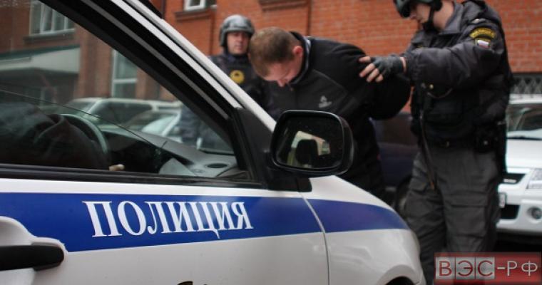 В Москве задержан глава ОПГ из 500 человек