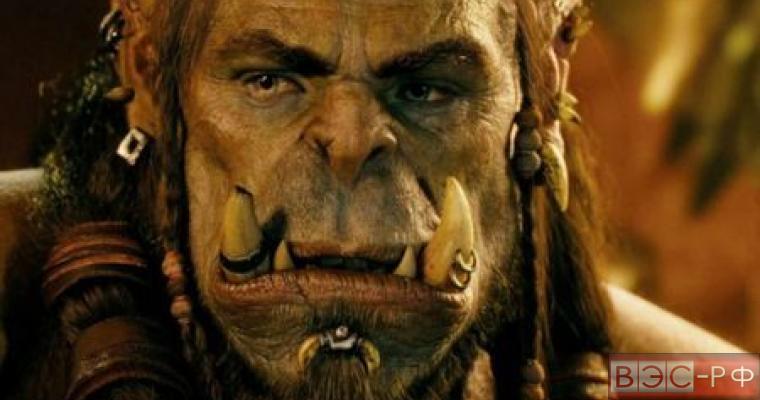 Первые кадры фильма по игре Warcraft