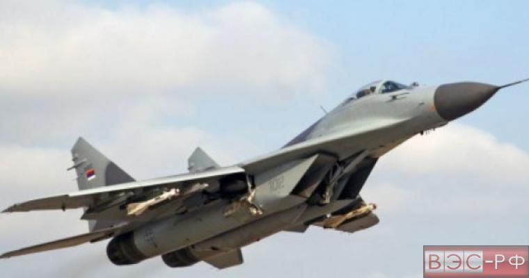 США поражены военной мощью России