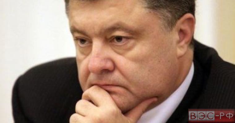 Порошенко обсудил с Байденом ситуацию в Донбассе, ВСУ готовятся атаковать