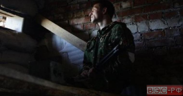 ВСУ провоцируют ополчение, Донецк жестоко обстрелян неподконтрольными Киеву «Градами», жители Луганска в панике
