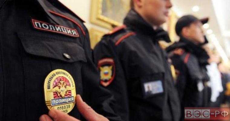 В Москве за за информацию об убийце полицейского заплатят
