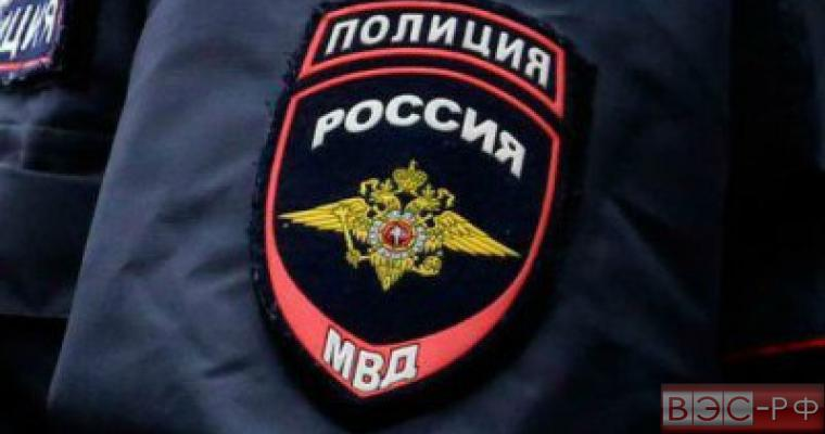 Полицейский погиб