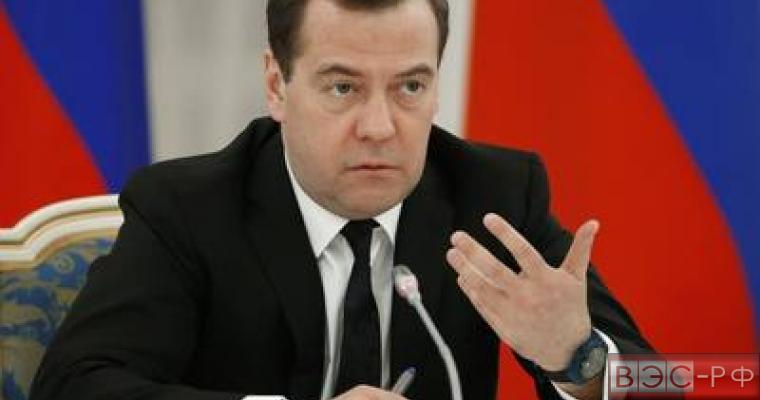 Медведев: Запрет на полеты в Египет не будет краткосрочным