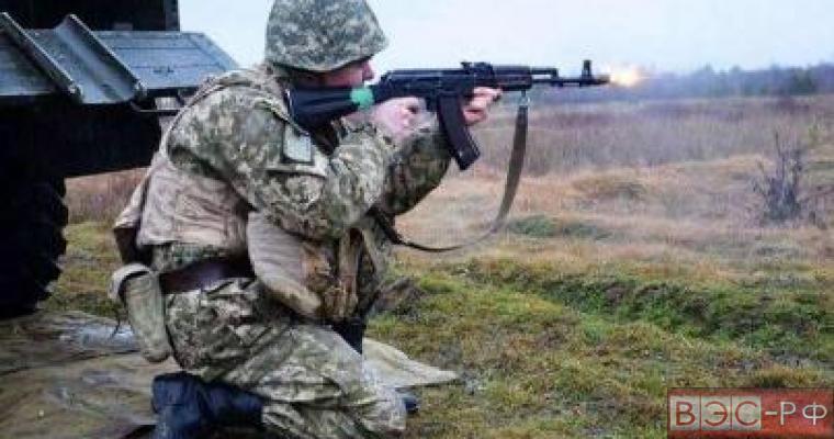 ВСУ нарушают договорённости, в аэропорту идет Донецка жестокий бой, Порошенко обвинил ополчение в провокациях