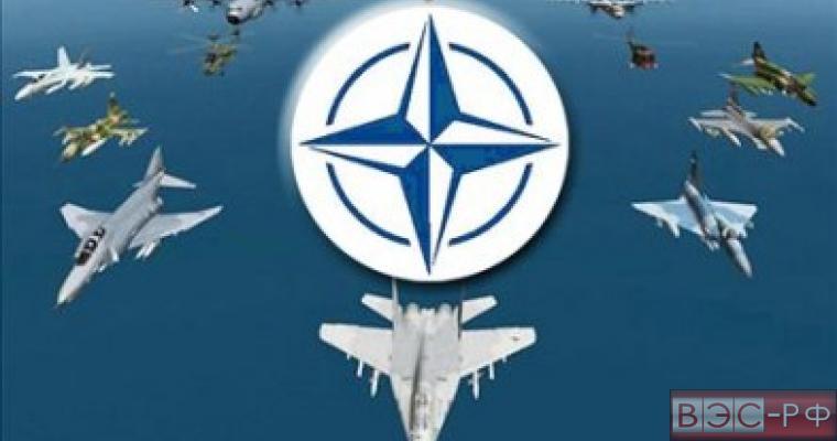 Европейцы обеспокоены размещением у себя  баз НАТО