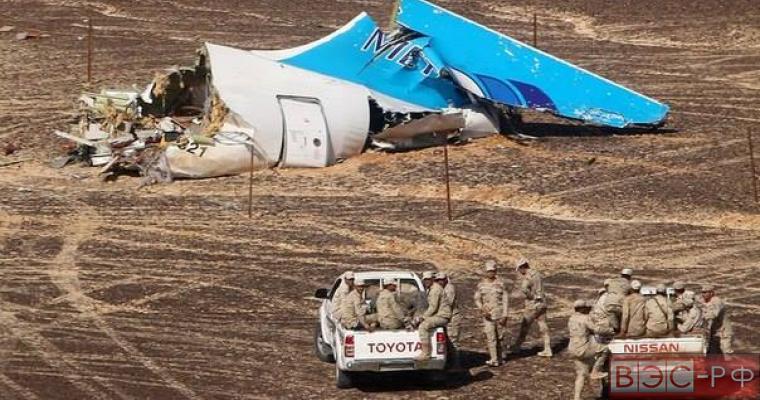 США и Великобритания скрывают от Египта разведданные о А321