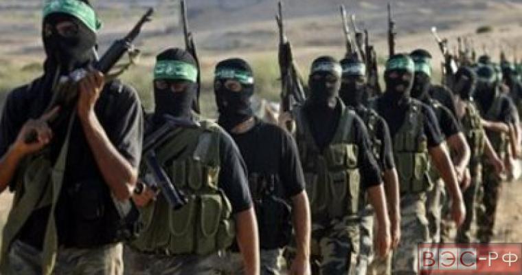 Террористы ИГ выступили с угрозами в сторону России