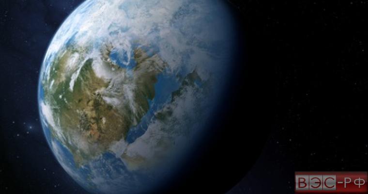 Новая экзопланета