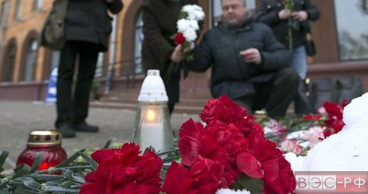 Крупнейший в истории Франции теракт: произошел в Париже