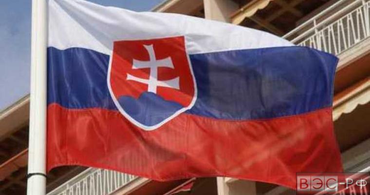 Словакия будет использовать системы ПВО на границе с Украиной