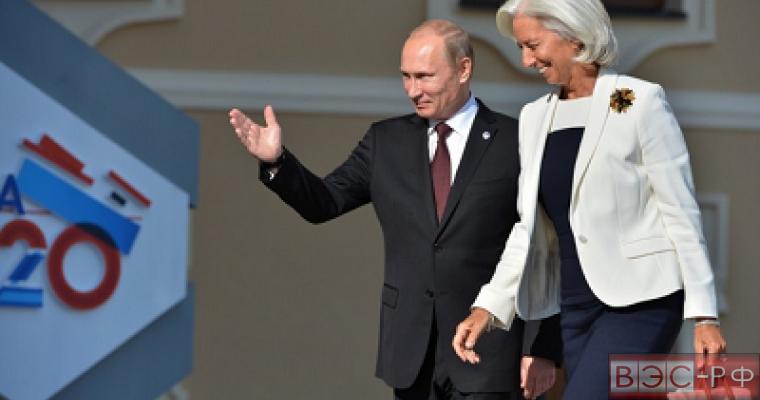 Путин назвал условия пересмотра украинского долга