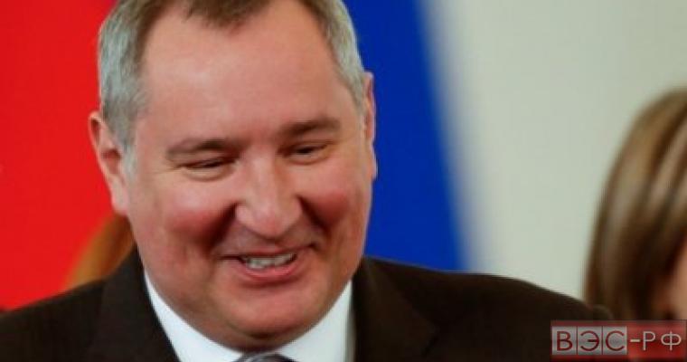 Рогозин иронично прокомментировал слова Яценюка о причастности России к терроризму