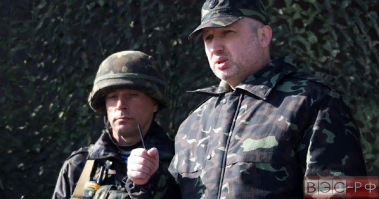 Украина объявила о приоритете в укреплении ВВС станы