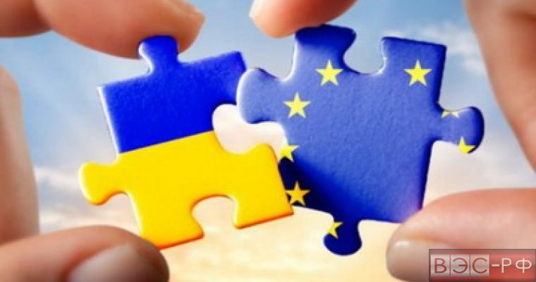 Теракты в Париже повлияют на процесс отмены виз между ЕС и Украиной