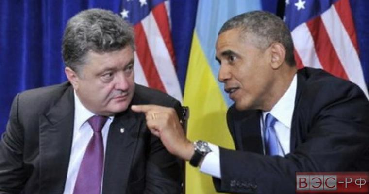 США и Украина достигли вершины «шкалы аморальности»