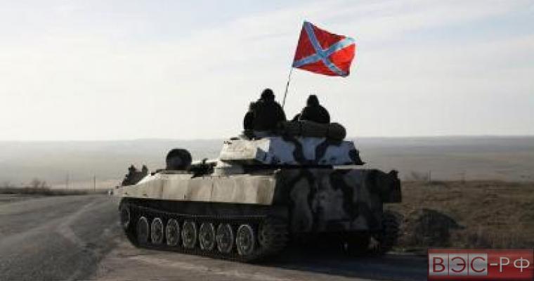 в ДНР идут сильные обстрелы, ВСУ сражаются с добровольческими батальонами Киева, силовики пошли на новую хитрость в ЛНР