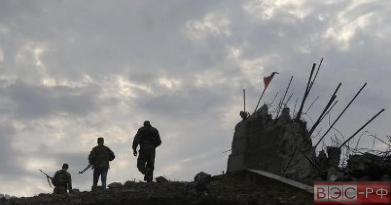 Донецк посетила делегация из Германии, разведка ДНР обнаружила новый сюрприз от ВСУ, Горловка содрогается от боев