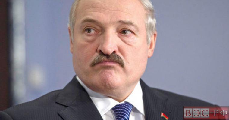 Запретят ввоз белорусских продуктов