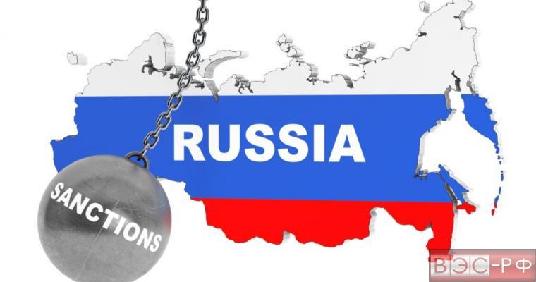 Антироссийские санкции продлятся еще на полгода