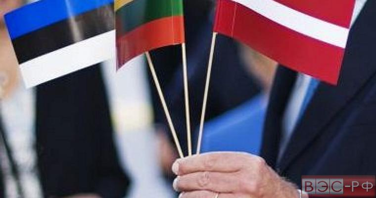 Прибалтику раскритиковали в Европарламенте