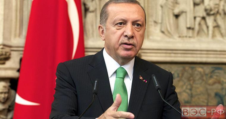 Сообщение от Турции об атаке на Су-24