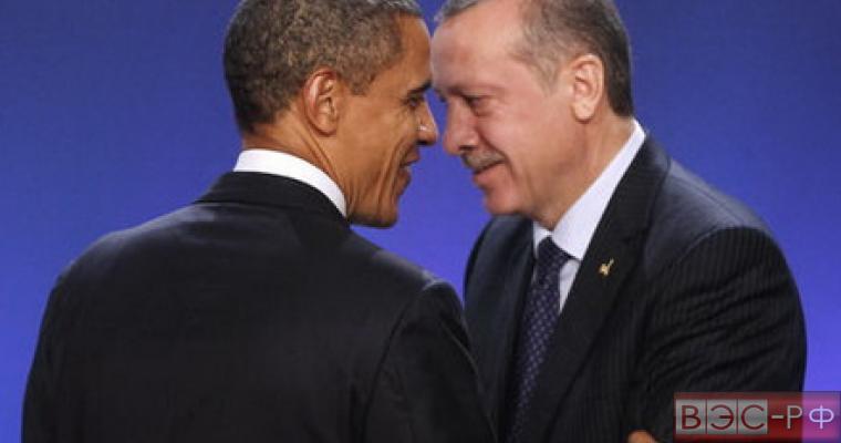 США руками Турции развязали войну с Россией, - эксперт