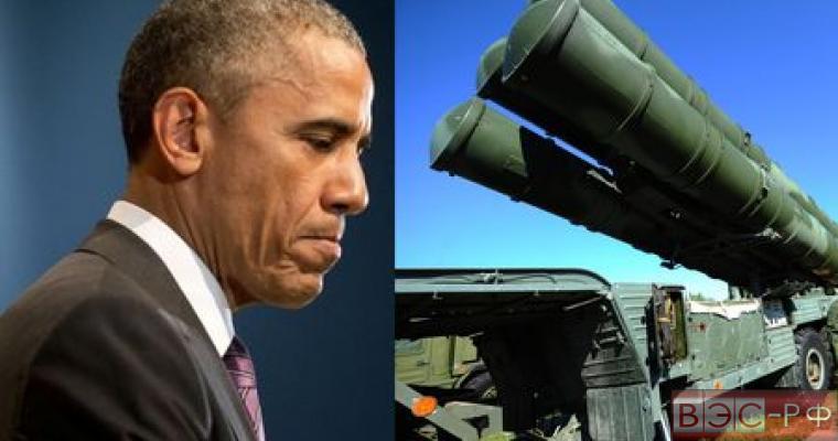 С-400 в Сирии мешают планам НАТО