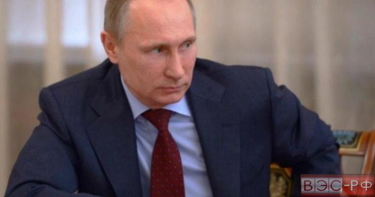 Обвинения в уничтожении турецкой гуманитарной колонны прокомментировал Путин