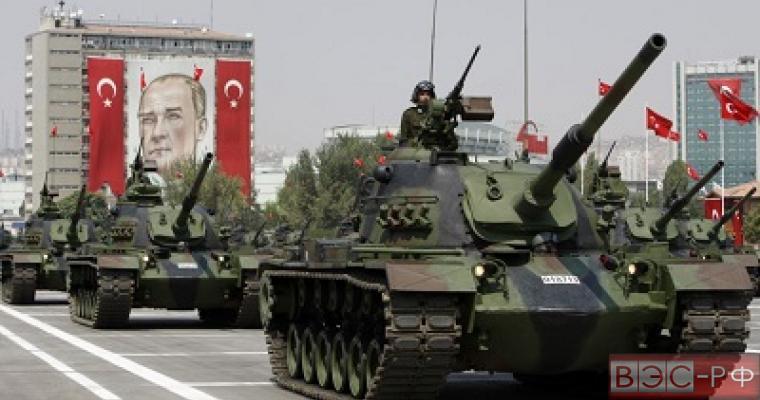 Турция угрожает Армении