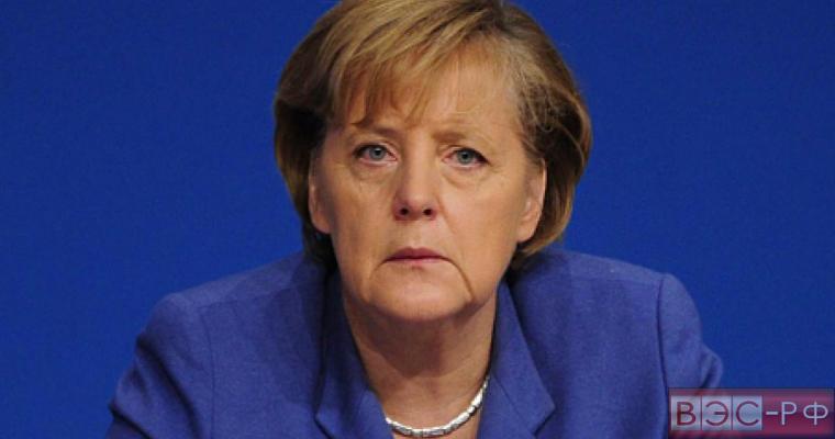 Меркель ставит под угрозу Европу сделкой с Эдроганом