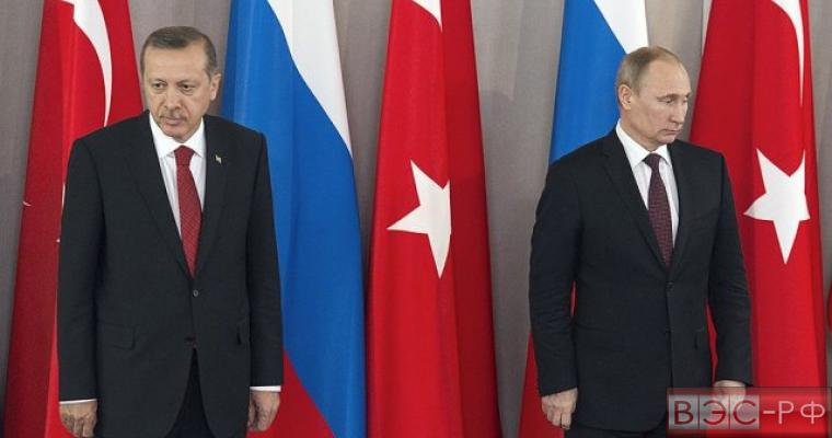 Мир обрадовался введенным экономическим санкциям Путина против Турции