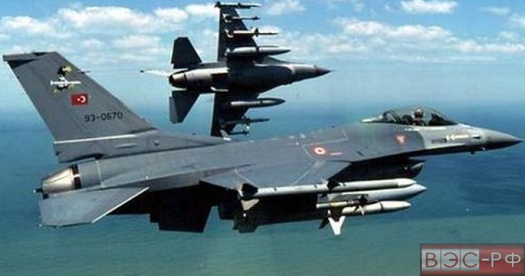 Ученые поставили под сомнение заявления Турции о предупреждении Су-24