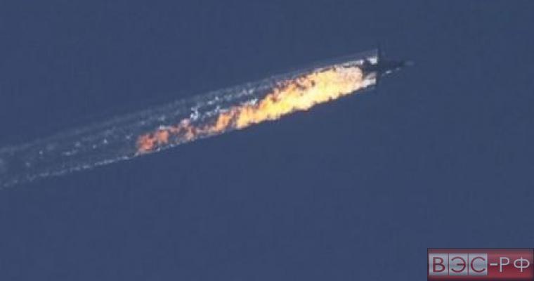 Турция угрожает новыми сбитыми самолётами
