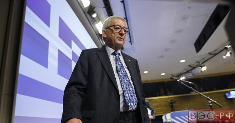 """ЕК не изменила позиции по """"Северному потоку-2"""" после письма от 9 стран ЕС"""
