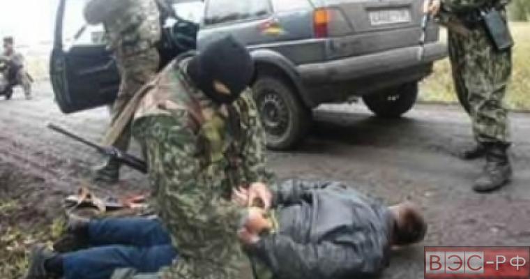 Из Украины пытались провезти в Россию гранатометы